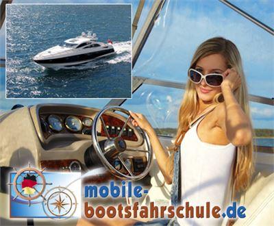 Sportbootführerscheine See & Binnen