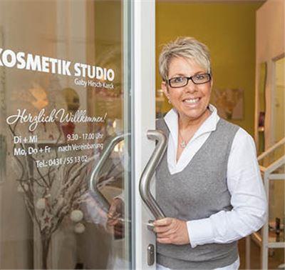 Kosmetik Kiel Gutschein