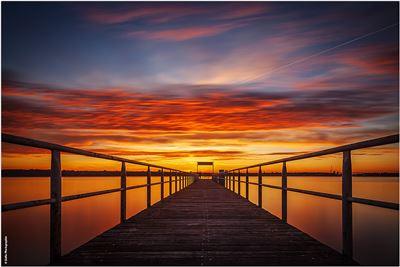 Kiek ut Sunset