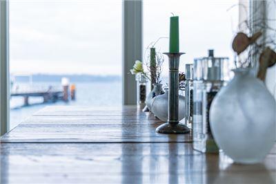 Strandrestaurant Kiek ut