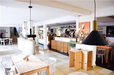 Freistil Restaurant