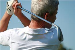 Aufbau Golfkurs Advanced (5 Tage)-B