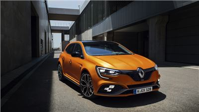 Renault SPORT Test Drive Center