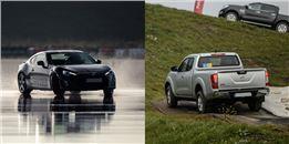 On- und Offroad Fahrertraining - Boxberg