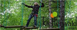 Gutschein: 10er Ticket für Kletterwald Rügen