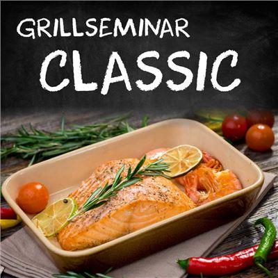 Grillseminar Classic