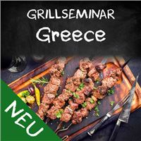 Grillseminar Greece