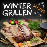 Grillseminar Wintergrillen Spezial