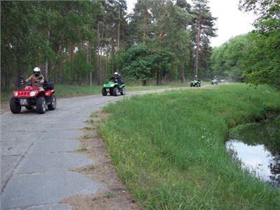 Spargeltour Plattenweg