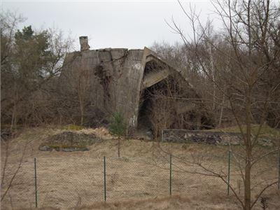 Maybach Bunker