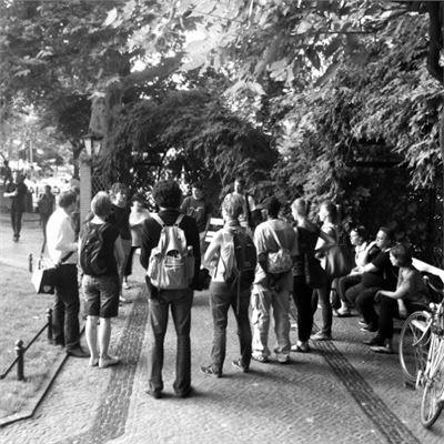Tour Charlottenburg-Wilmersdorf