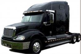 US Truck Columbia selber fahren in Erding