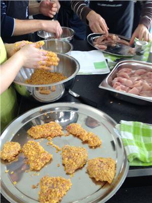 kochschule braunschweig kochmal groupar sushi