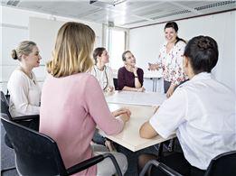 Basic Course Human Factors für CRM-Trainer in Zürich