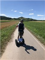 TälerTour - 20km-Segway-Tour