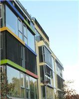 ArchitekTour - städtebauliche Rundreise durch Tübingens fünf Musterquartiere