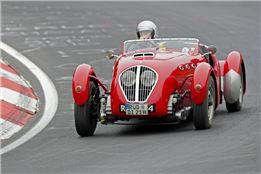 Nürburgring Classics - Workshopwochende